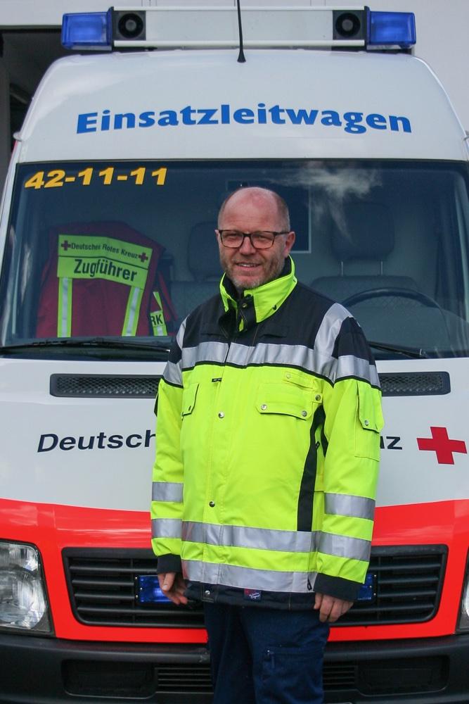 Dr. med. Torsten Claus