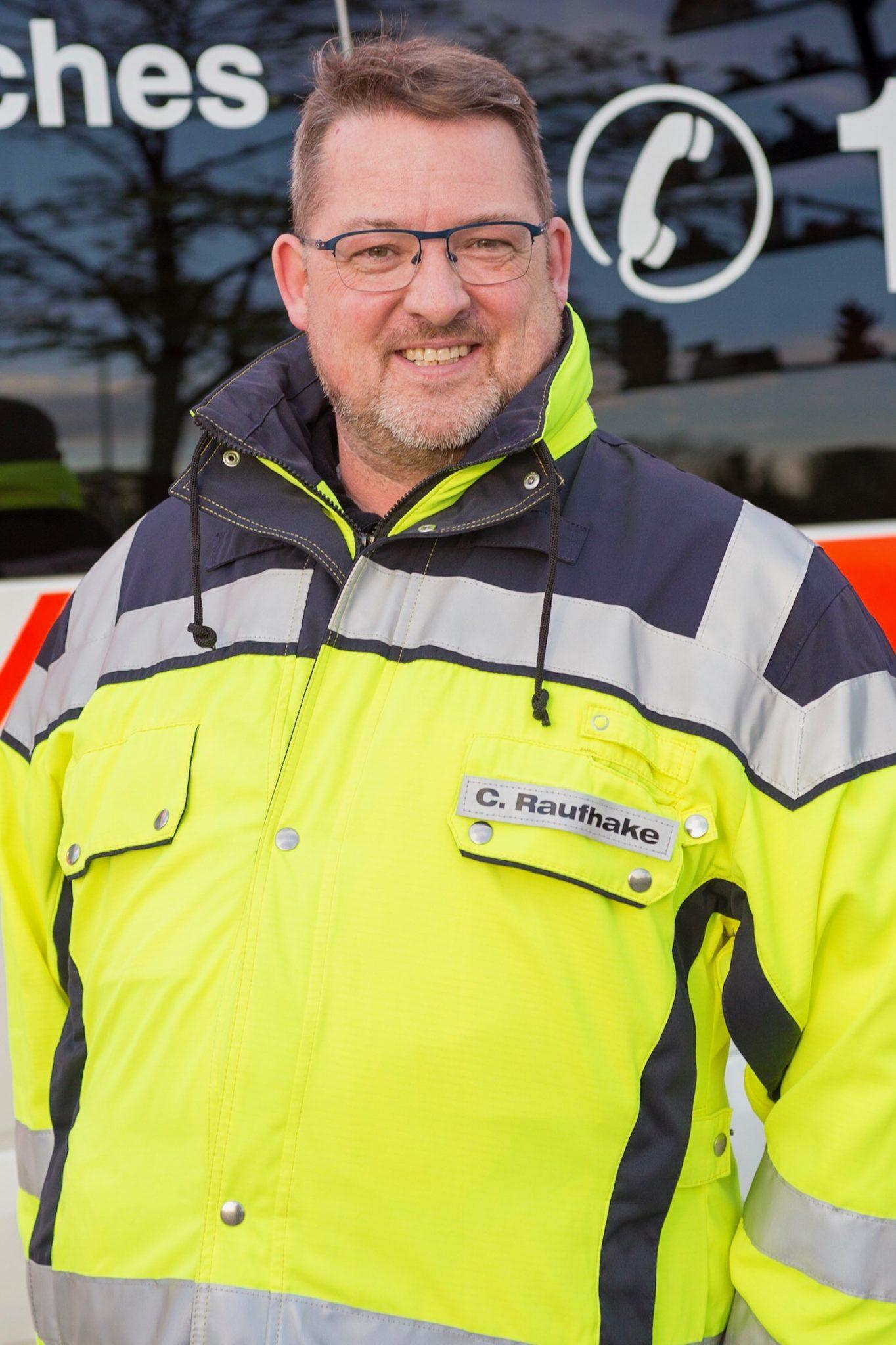 Dr. med. Carsten Raufhake