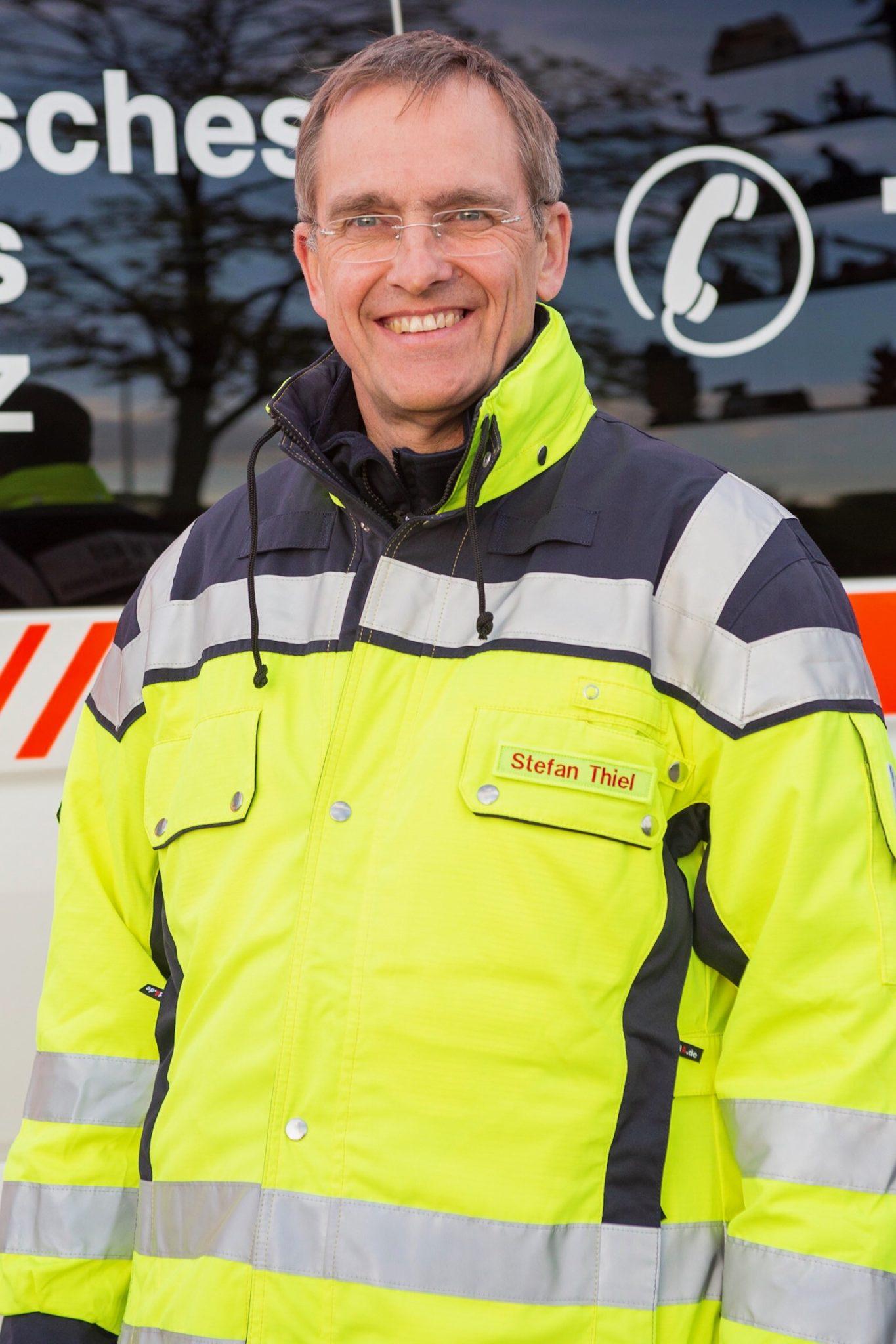 Stefan Thiel