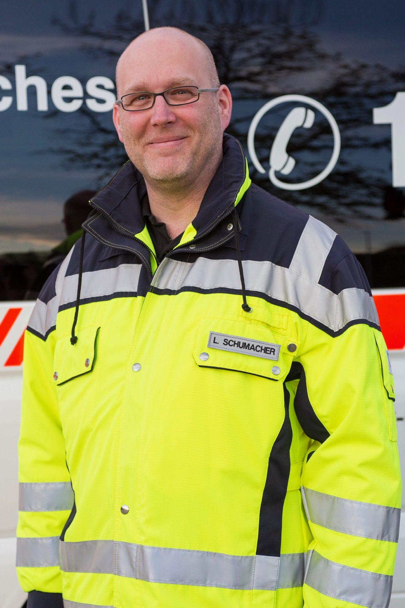 Lars Schumacher