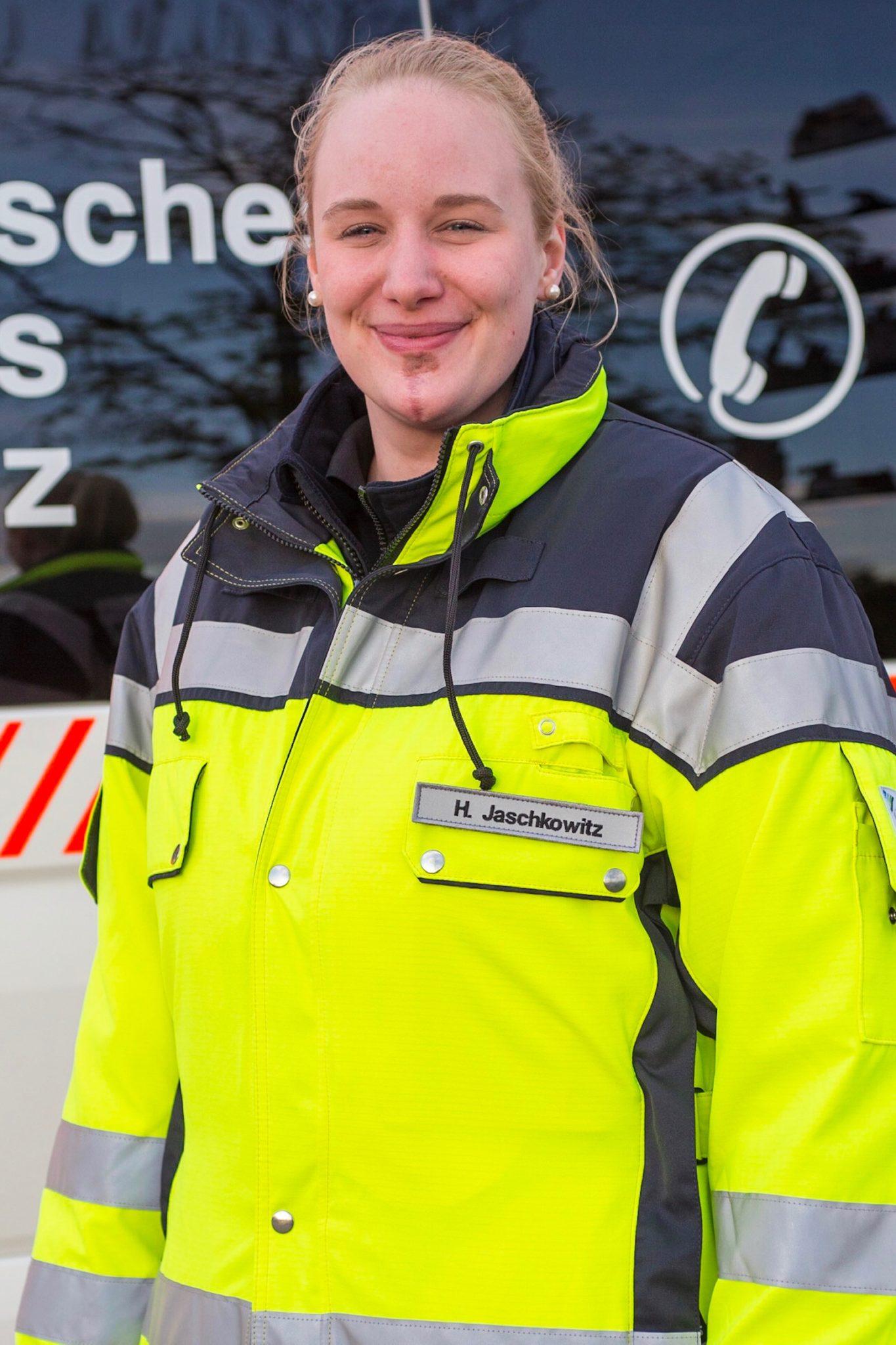 Hannah Jaschkowitz